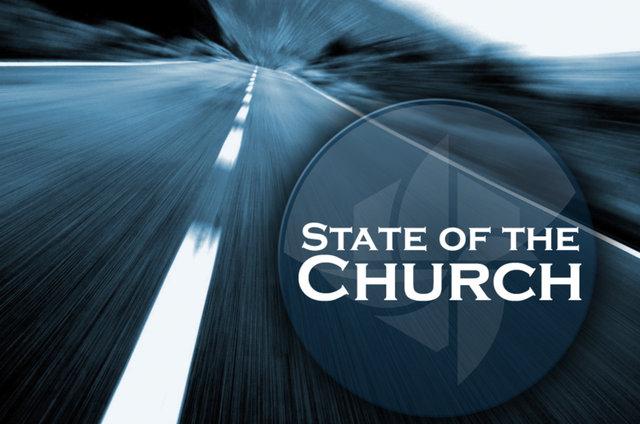 Array - state of the church  u2013 darby creek church  u2013 galloway oh  rh   darbycreek org
