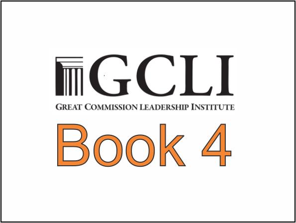 GCLI Book 4